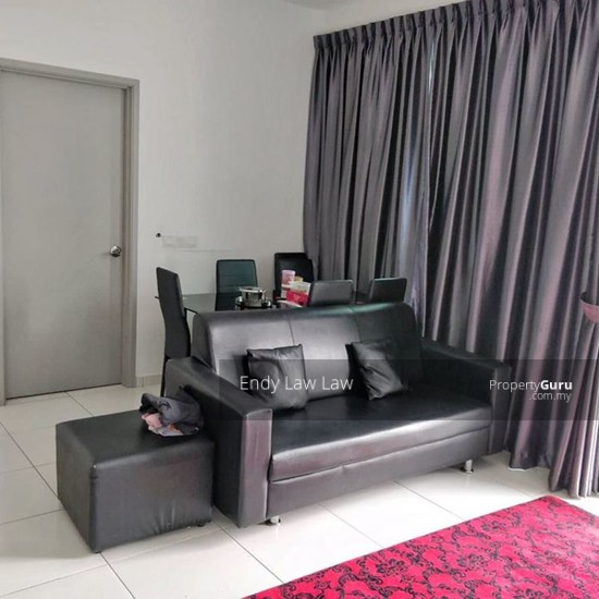 The Sky Executive Suites @ Bukit Indah  151459540