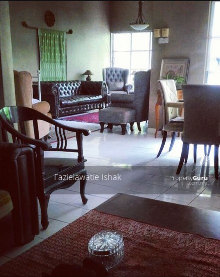 End Lot Teres 1.5 Tingkat Bangi Golf Resort [RUMAH CANTIK]  151694057