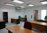 Furnish Shop Office Kota Bayuemas nr Gravit8 Bukit Tinggi Bandar Parklands with Lift - Property For Rent in Singapore