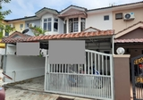 2 Storey Terrace House Saujana Puchong SP8 Puchong - Property For Sale in Malaysia