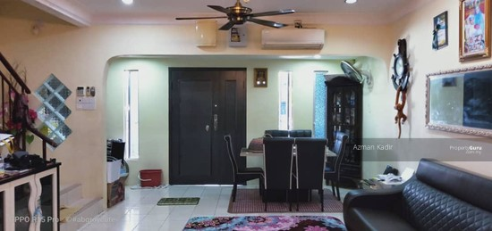 2 storey terrace house for sale Setia Indah 11 Setia Alam  151904102