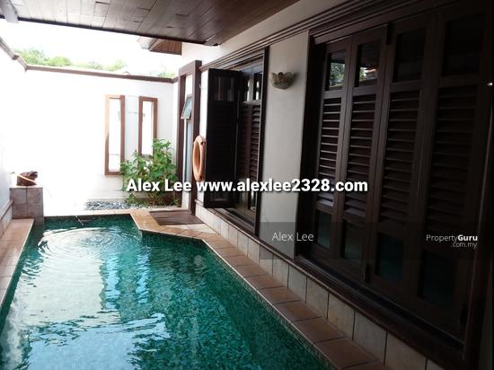 Grand Lexis, Port Dickson  152048779