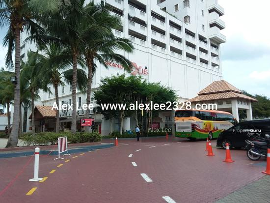 Grand Lexis, Port Dickson  152048822