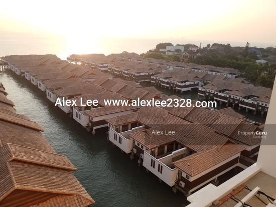 Grand Lexis, Port Dickson  152048896