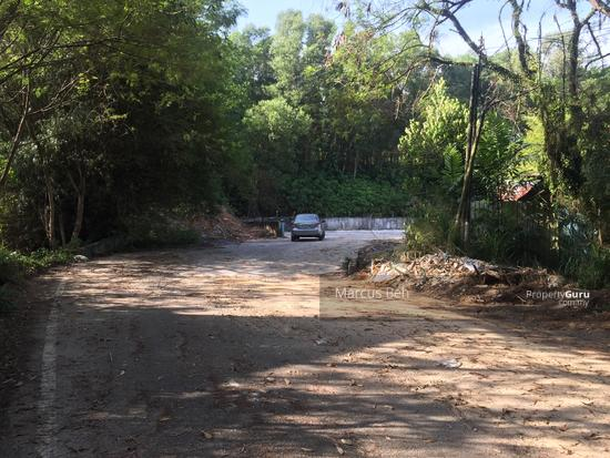 Industrial Zoning Land ( Ready to use ) @ Monterez Golf Club Kg Subang  152207049