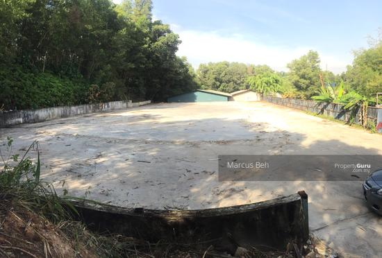 Industrial Zoning Land ( Ready to use ) @ Monterez Golf Club Kg Subang  152207395
