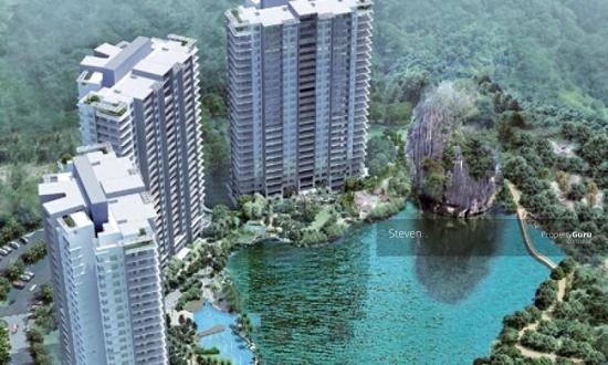 The Haven Lakeside Residences  152440005