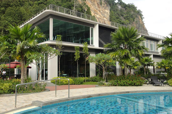 The Haven Lakeside Residences  152440134