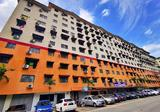 Aman Putra Apartment - Property For Sale in Malaysia