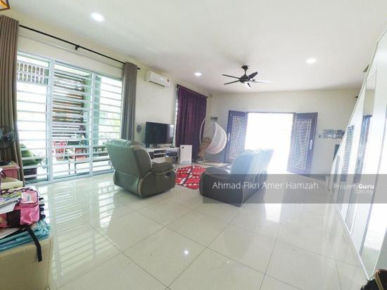 [END LOT] Double Storey Halaman Meru Permai Meru Ipoh  152470703