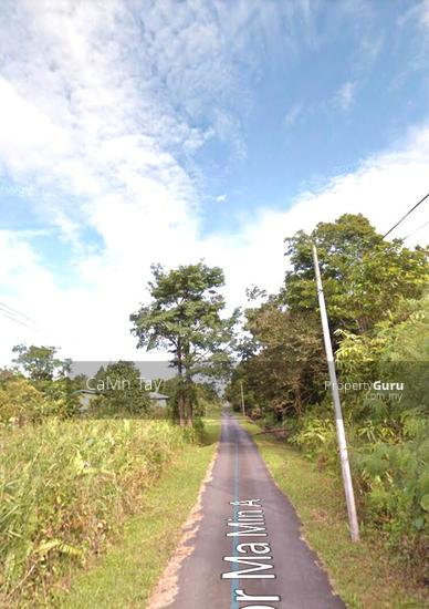 1.729 Acres Land (2nd Lot) @ Jalan Matang, Batu Kawa Kuching  152501407