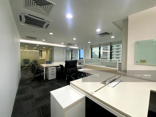 KLCC Office Space For Leasing  152759906