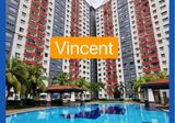 Vista Pinggiran Apartment - Property For Sale in Singapore