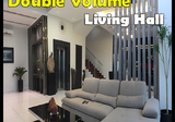 Cyberjaya Luxury Bungalow ( FULL Renovated @ Quality Furnished ) - Property For Sale in Malaysia