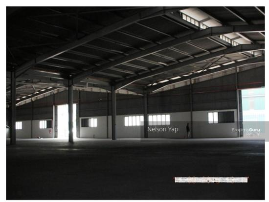 North Port detached warehouse 51189 sq ft for rent  153475098