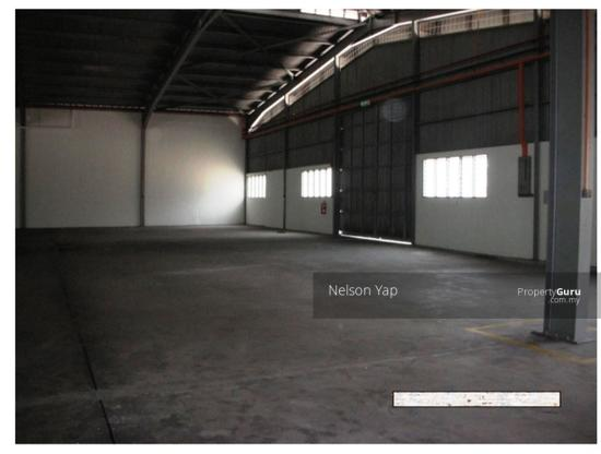 North Port detached warehouse 51189 sq ft for rent  153475115