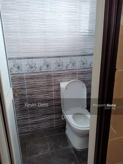 TAMAN PUCHONG INTAN DOUBLE STOREY HOUSE FOR RENT  153502209