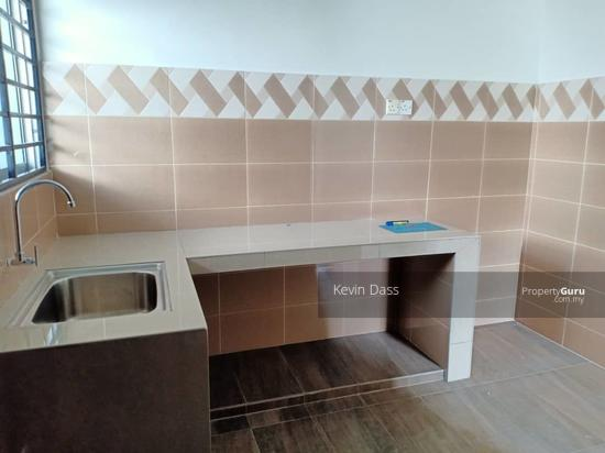 TAMAN PUCHONG INTAN DOUBLE STOREY HOUSE FOR RENT  153502214