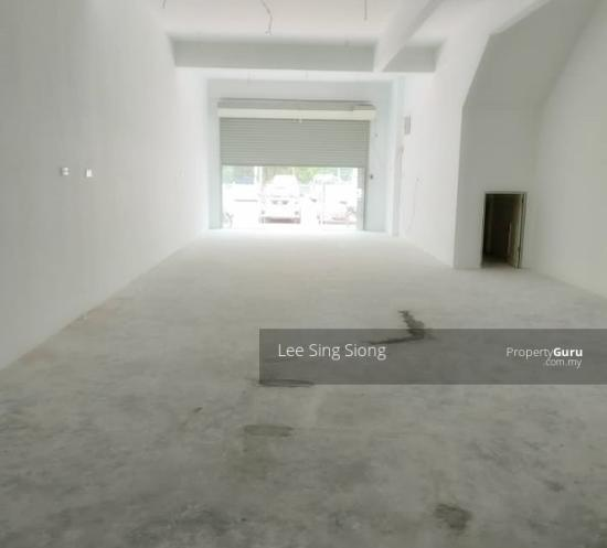Sungai Buloh TSB Commercial Centre Shop For RENT  153534813