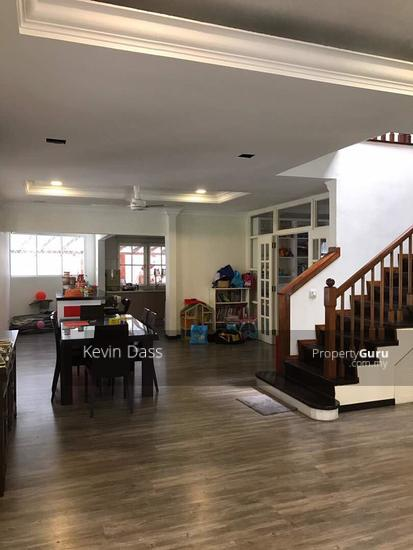 BUNGALOW IN DAMANSARA HEIGHTS FOR SALE  153596794