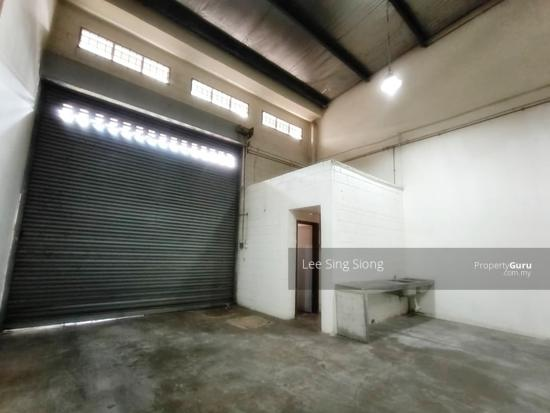 PJ Sunway Damansara Factory For RENT  153711375