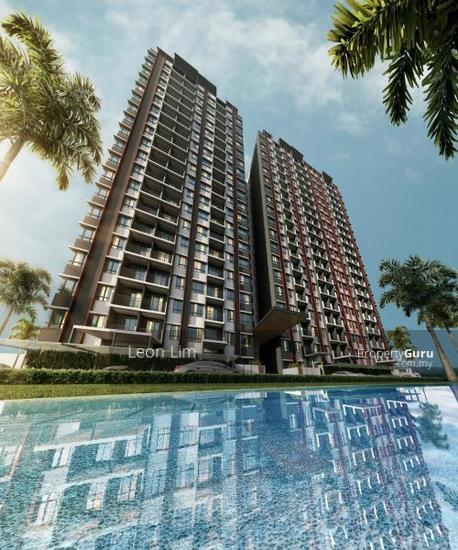New Cheapest condo Puchong RM300k  153851861
