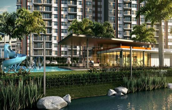 New Cheapest condo Puchong RM300k  153851868