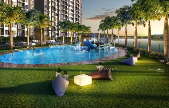 New Cheapest condo Puchong RM300k  153851909
