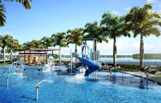 New Cheapest condo Puchong RM300k  153851915