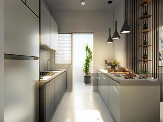 New Cheapest condo Puchong RM300k  153851937