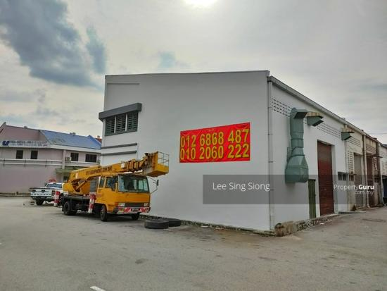 Kepong Sri Damansara SD5 Factory For SALE  153909691