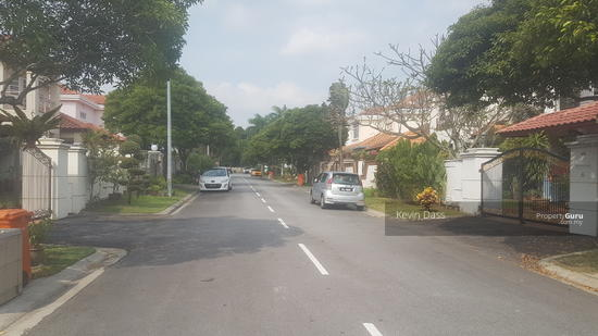 BUNGALOW IN KOTA DAMANSARA GATED AND GUARDED FOR SALE  153914895