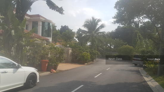 BUNGALOW IN KOTA DAMANSARA GATED AND GUARDED FOR SALE  153914905