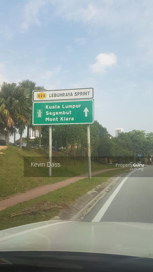 BUNGALOW IN KOTA DAMANSARA GATED AND GUARDED FOR SALE  153914923