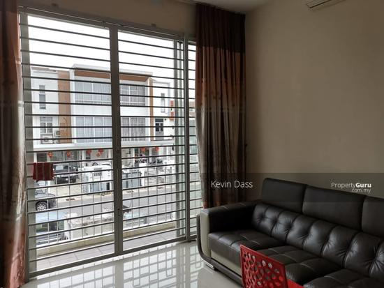 CASCADIA LAKE VISTA TOWNHOUSE PUCHONG PRIMA FOR RENT  153933834