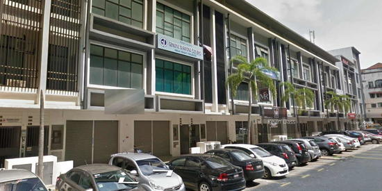 BUKIT PUCHONG GROUND FLOOR SHOP LOT FOR RENT  153981279