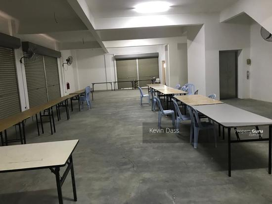 BUKIT PUCHONG GROUND FLOOR SHOP LOT FOR RENT  153981280