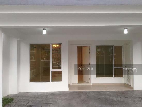 USJ HEIGHTS TWO AND A HALF STOREY FOR SALE  153981466