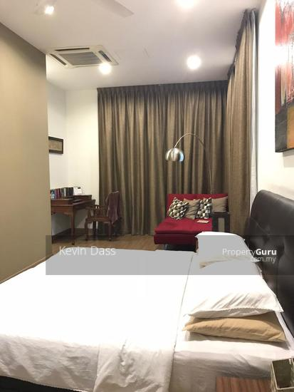 USJ HEIGHTS TWO AND A HALF STOREY FULLY RENOVATED CORNER FOR SALE  153990197
