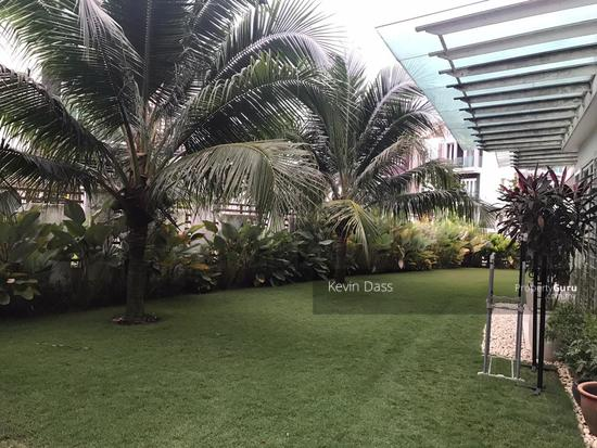 USJ HEIGHTS TWO AND A HALF STOREY FULLY RENOVATED CORNER FOR SALE  153990201