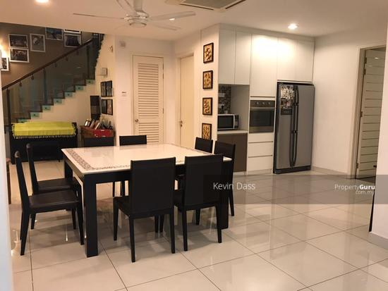 USJ HEIGHTS TWO AND A HALF STOREY FULLY RENOVATED CORNER FOR SALE  153990209