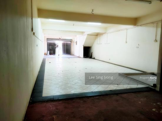 Subang Jalan Suria Shop For RENT  154068477