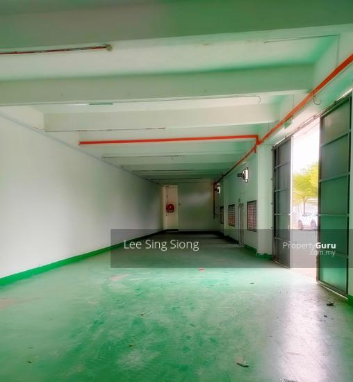 Sungai Buloh Factory With CF For RENT  154110930