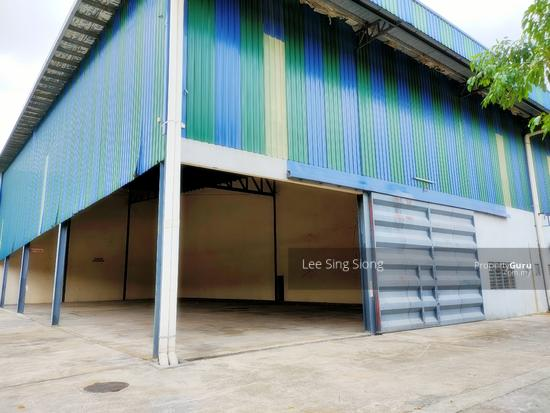 Sungai Buloh Factory With CF For RENT  154111427