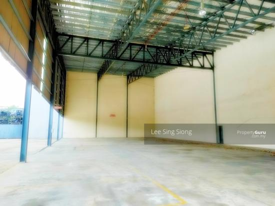Sungai Buloh Factory With CF For RENT  154111441