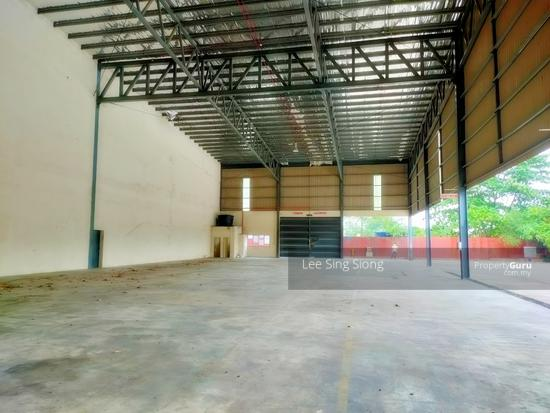 Sungai Buloh Factory With CF For RENT  154111450