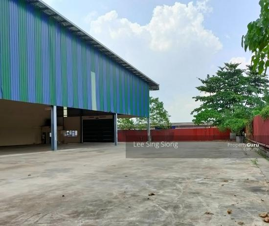 Sungai Buloh Factory With CF For RENT  154111463
