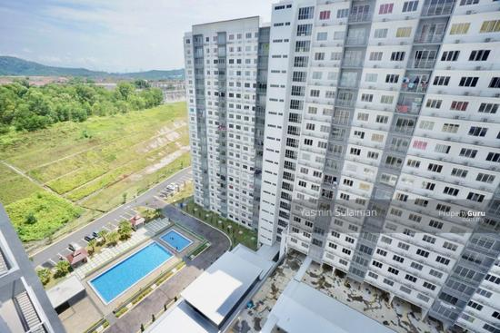 Vesta View Apartment @ Taman Putra Impian  154233830