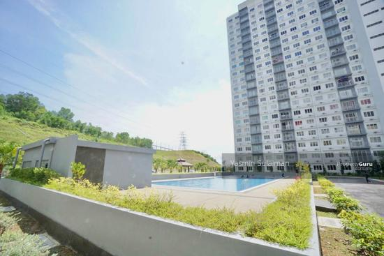 Vesta View Apartment @ Taman Putra Impian  154233838