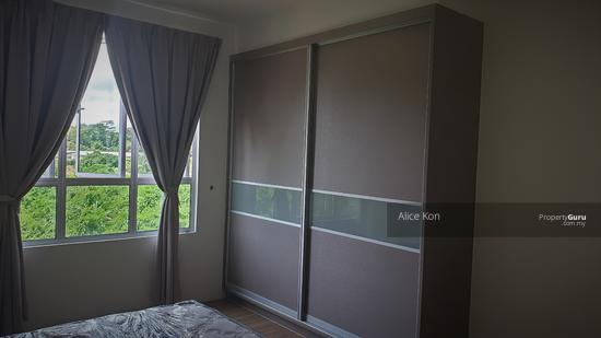 3 Bedroom Fully Furnished Urbaneeze Apartment Mile 6  154500575